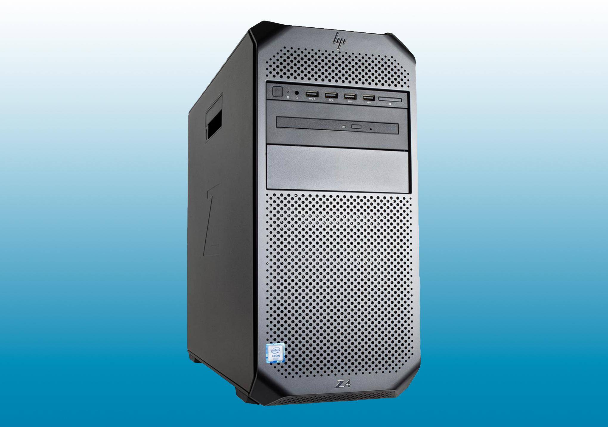 HP Workstation Z4